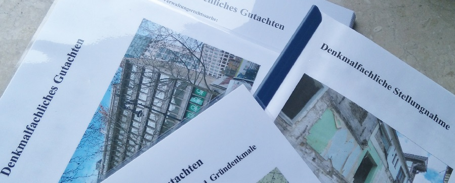 Denkmal-Gutachter, Dr. Geerd Dahms, Beratung, Denkmal, Beurteilung von Gebäuden, öffentlich bestellter, vereidigter, Sachverständige, Denkmalschutz, Gutachten, Stellungnahmen, Beratung